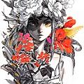 Flower Spirit