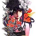 Flower Spirit- WIP2