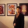 紐約經濟文化辦事處「紐約臺灣創意插畫聯展」5月16號開幕