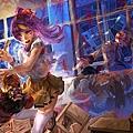春天出版 《驅魔教師》第五集《驅魔教師05:初生之犢》龍雲◎著|封面畫家:B.c.N.y.