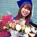 My sister's graduation 2016