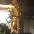 南投慈雲寺韋馱護法聖像