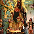 台中樂成宮文昌帝君聖像