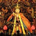 新莊地藏庵地藏王菩薩聖像