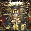 新莊地藏庵觀世音菩薩、善才、龍女聖像
