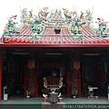 台東神農宮廟貌