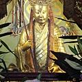 艋舺龍山寺地藏王菩薩聖像
