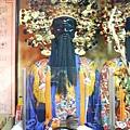 高雄霞海城隍廟陰陽司神將