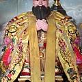 關渡黃帝神宮軒轅黃帝聖像