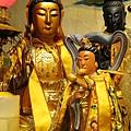 景美萬慶巖觀音佛祖聖像