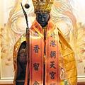 景美萬慶巖地藏王菩薩聖像