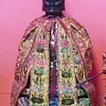 淡水金福宮金福獅達摩祖師聖像