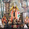 淡水福佑宮列位觀音佛祖聖像
