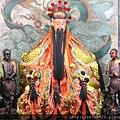 淡水福佑宮列位水仙尊王聖像