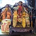 南投准天宮觀音佛祖聖像