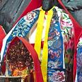南投樟普寮鳳山寺鎮殿開基觀音佛祖聖像