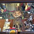 中寮玄義宮列位玄天上帝聖像