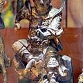 中寮玄義宮玄天上帝(明朝年代傳承)聖像