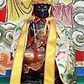 蘆洲保佑宮觀音佛祖聖像