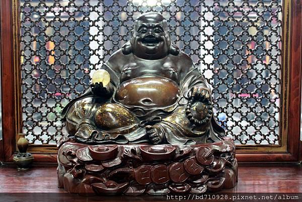 彌勒菩薩聖像