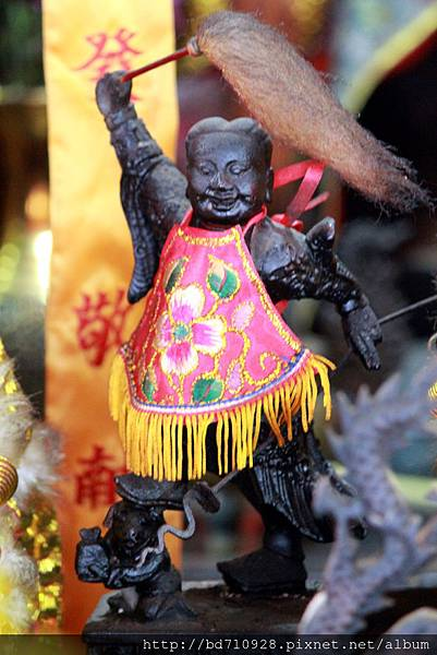 田都元帥聖像