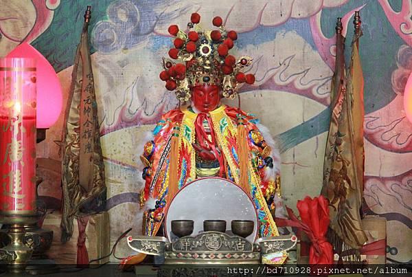 田府元帥聖像
