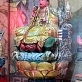 台東卑南南清宮觀音菩薩聖像