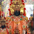 竹山連興宮天上聖母聖像