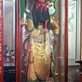 竹山連興宮伽藍菩薩聖像
