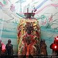 竹山連興宮列位註生娘娘、婆祖聖像
