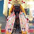 竹山連興宮玉皇上帝聖像