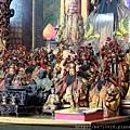 竹山沙東宮列位神佛聖像