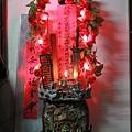 竹山沙東宮斗姥元君斗燈
