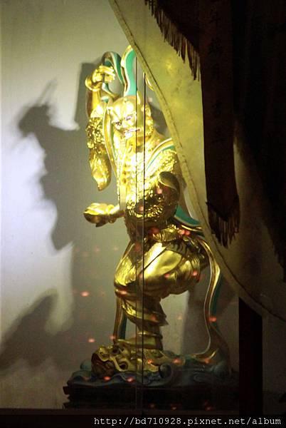 大魁夫子聖像