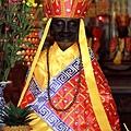 艋舺清水巖清水祖師聖像