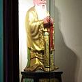 艋舺清水巖至聖先師聖像