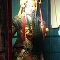 艋舺清水巖黃將軍聖像