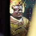 艋舺清水巖李將軍聖像