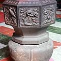五福宮鎮宮之寶「天爐」