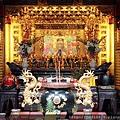三重南聖宮正殿,主祀:南嶽聖侯