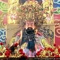 三重南聖宮鎮殿南嶽聖侯聖像