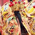三重南聖宮南嶽聖侯(平安八祖)聖像