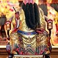 三重南聖宮文昌帝君聖像