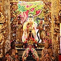 三重南聖宮列位觀音佛祖聖像
