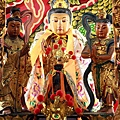 三重南聖宮鎮殿觀音佛祖聖像