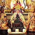三重南聖宮觀音佛祖聖像