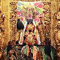 三重南聖宮列位關聖帝君聖像