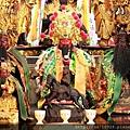 三重南聖宮關聖帝君聖像