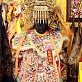三重南聖宮天上聖母(新港媽祖)聖像