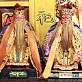 三重南聖宮福德正神聖像